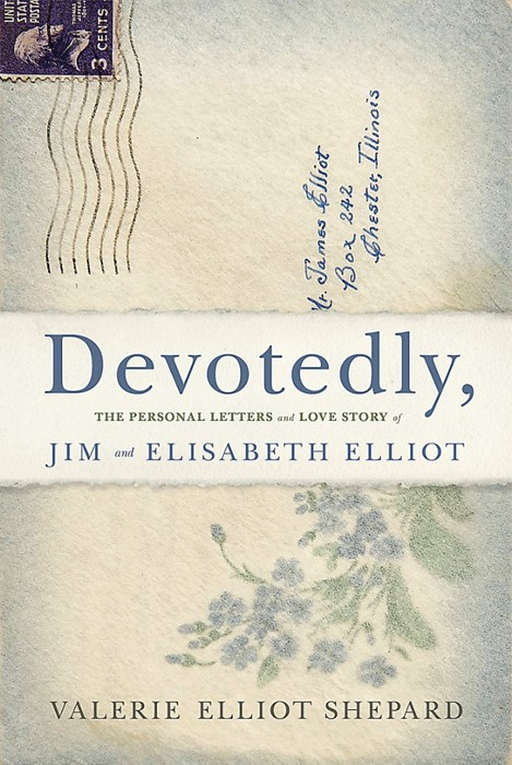 Devotedly (Hard Cover)