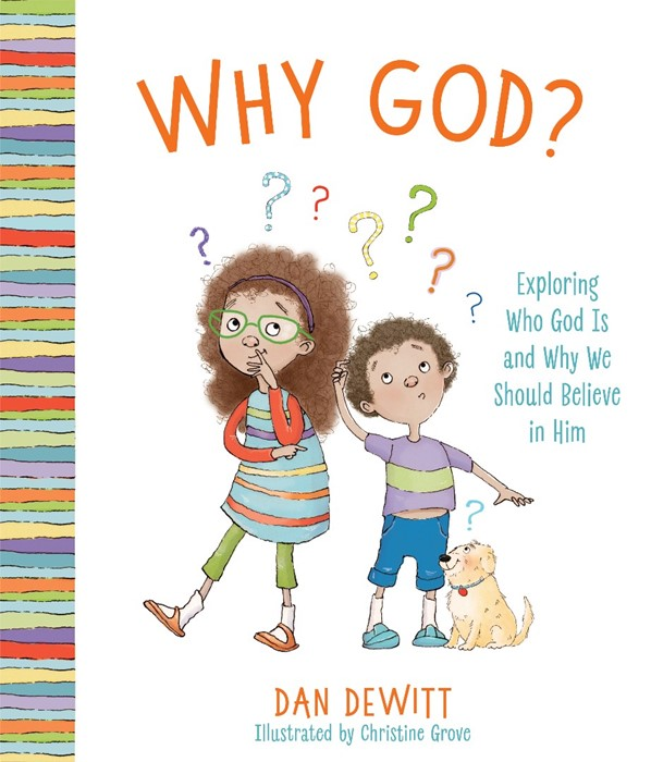 Why God? (Hard Cover)