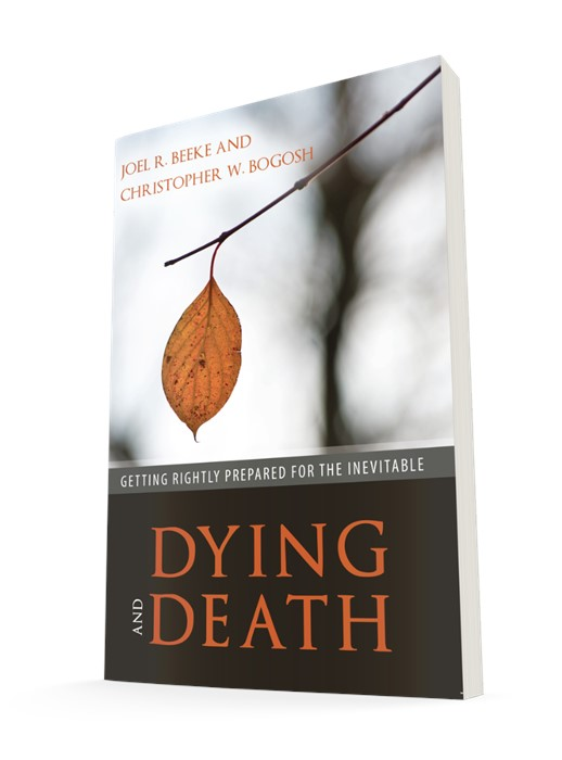 Dying And Death (Paperback)