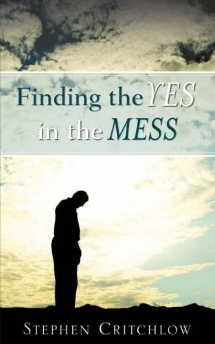Finding The Yes In The Mess. (Paperback)