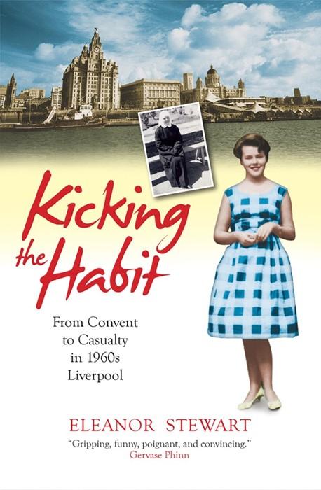 Kicking The Habit (Paperback)
