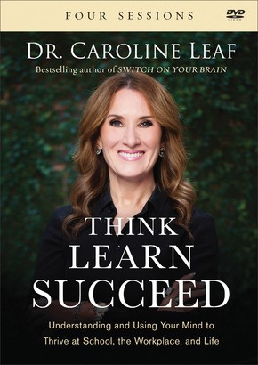 Think, Learn, Succeed DVD (DVD)