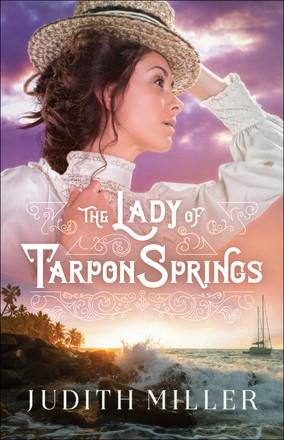 The Lady Tarpon Springs (Paperback)