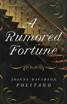 Rumored Fortune, A (Paperback)