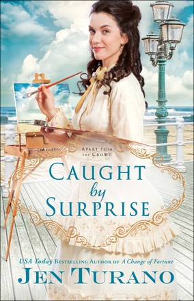 Caught By Surprise (Paperback)
