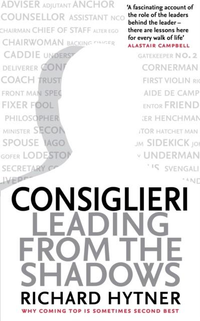 Consiglieri (Paperback)