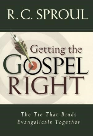 Getting The Gospel Right (Paperback)