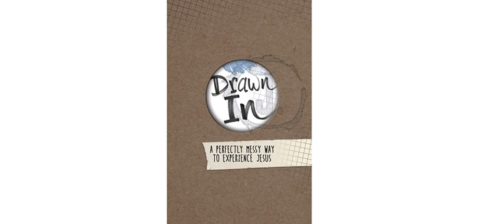 Jesus-Centered Devotions: Drawn In (Hard Cover)