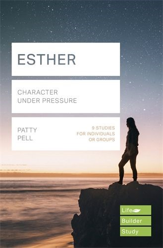 Lifebuilder: Esther (Paperback)