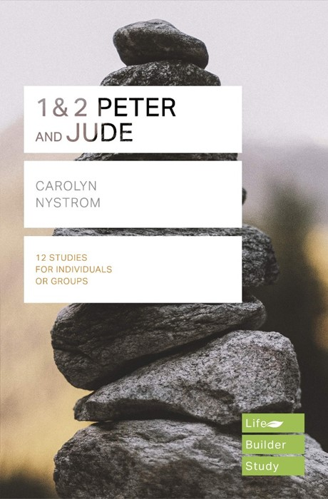 Lifebuilder: 1 & 2 Peter and Jude (Paperback)