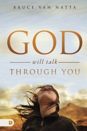 God Will Talk Through You (Paperback)