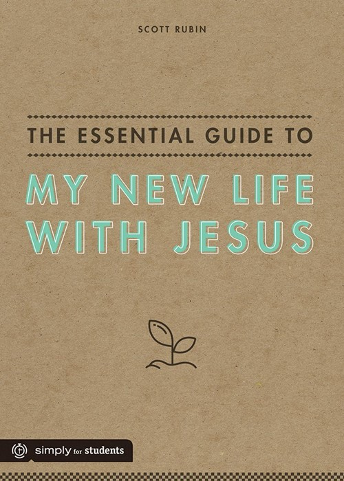 The Essential Guide To My New Life With Jesus (Paperback)