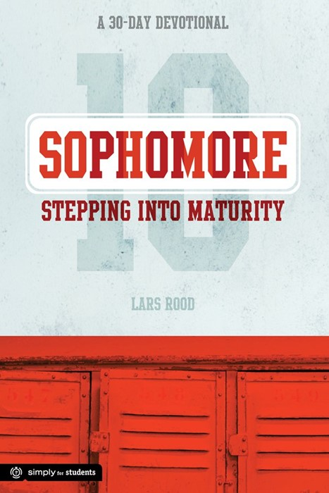 Sophomore: Stepping Into Maturity (Paperback)