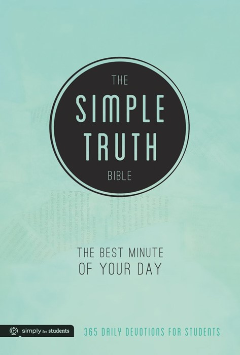 The Simple Truth Bible (Paperback)