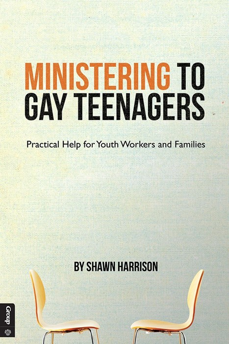 Ministering To Gay Teenagers (Paperback)