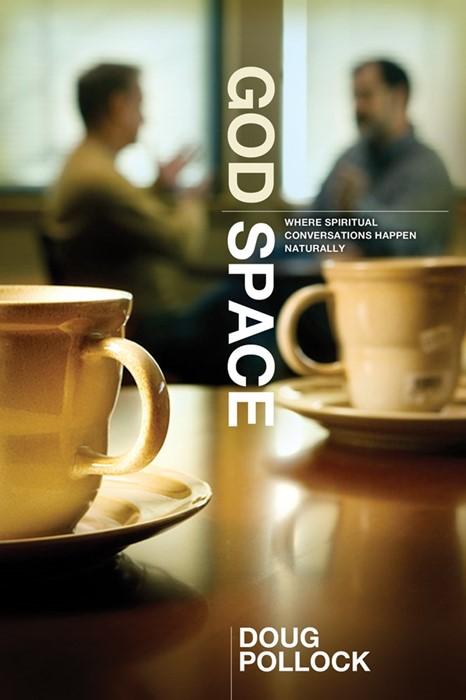 God Space (Paperback)