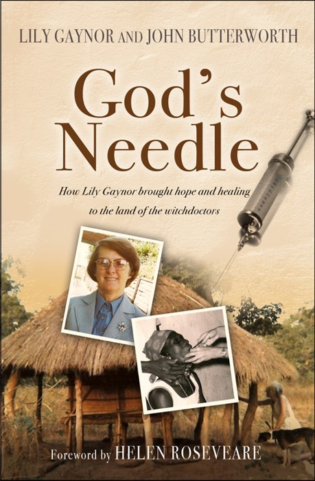God's Needle (Paperback)