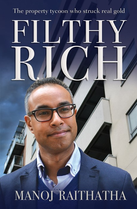 Filthy Rich (Paperback)