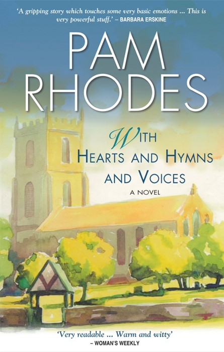 With Hearts and Hymns and Voices (Paperback)