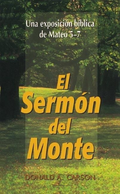 El sermón del monte (Paperback)