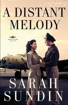 Distant Melody, A (Paperback)