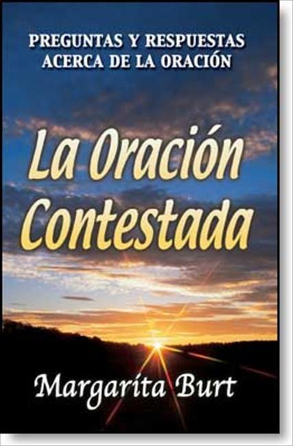 La Oración Contestada (Paperback)