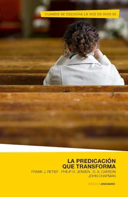 La predicación que transforma (Paperback)