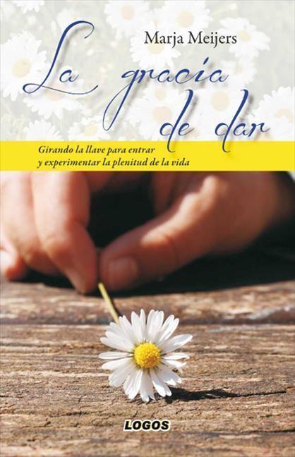 La gracia de dar (Paperback)