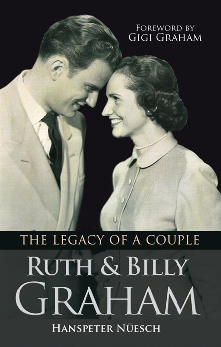 Ruth And Billy Graham (Paperback)