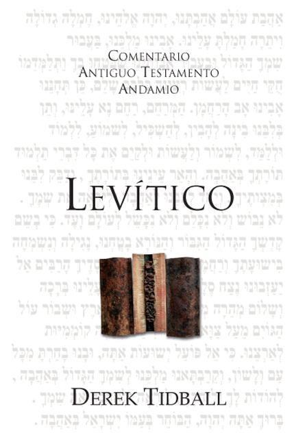 LEVÍTICO (Paperback)