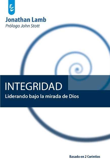 INTEGRIDAD (Paperback)