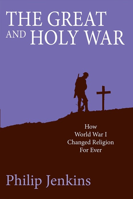 The Great And Holy War (Paperback)
