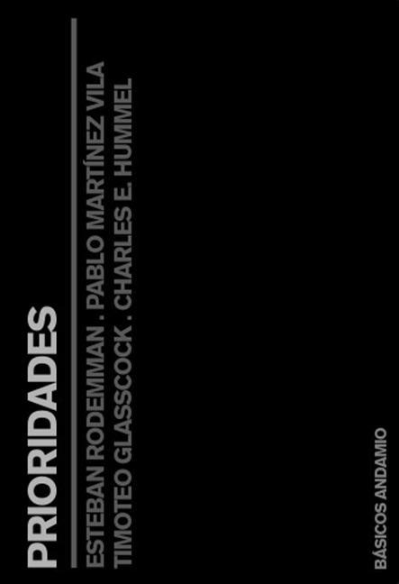 Prioridades (Paperback)