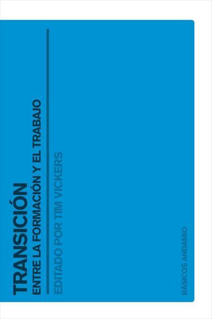 Transición (Paperback)