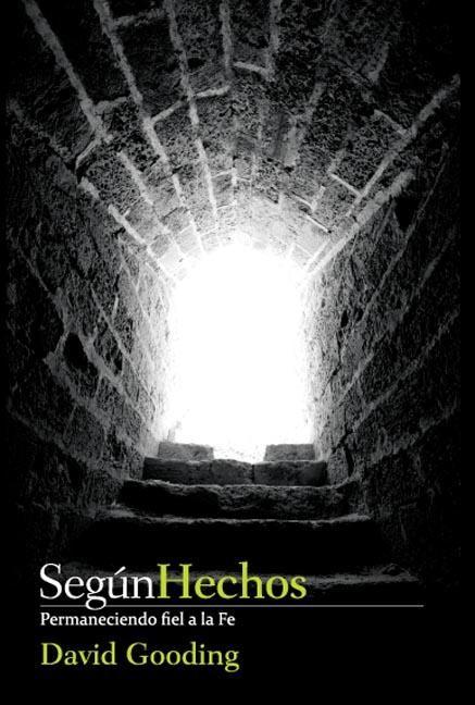 Según Hechos (Paperback)