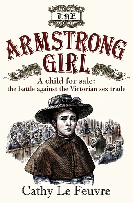 The Armstrong Girl (Paperback)