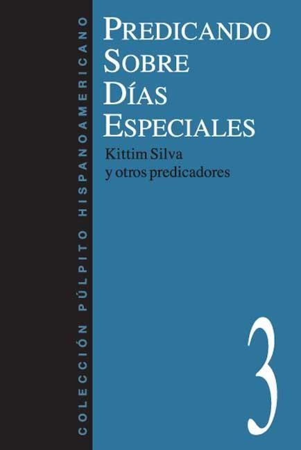 Predicando sobre días especiales (Paperback)