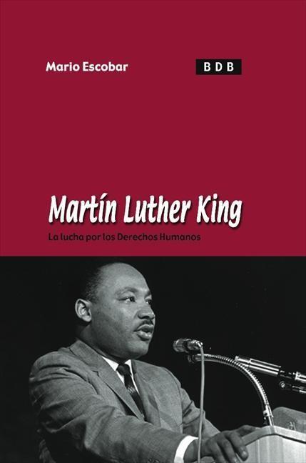 martin Luther king (biografia de bolsillo) (Paperback)