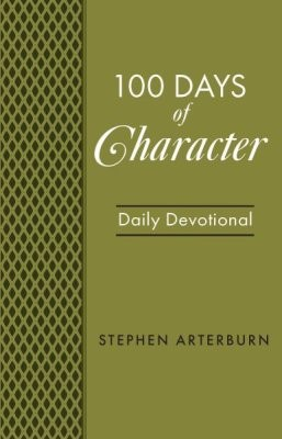 100 Days Of Character (Imitation Leather)
