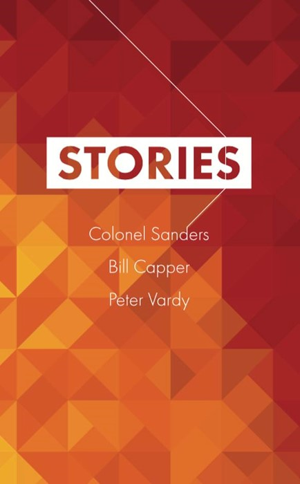 Stories, (Business) (Paperback)