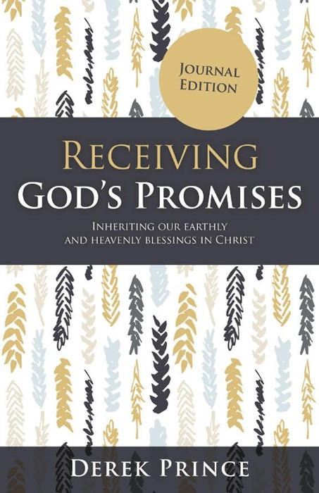 Receiving God's Promises (Paper Back)