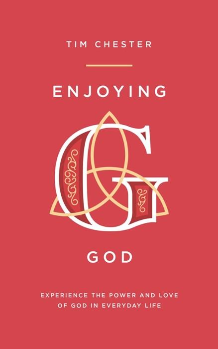 Enjoying God (Paperback)