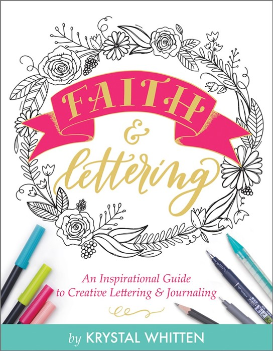 Faith And Lettering (Paperback)