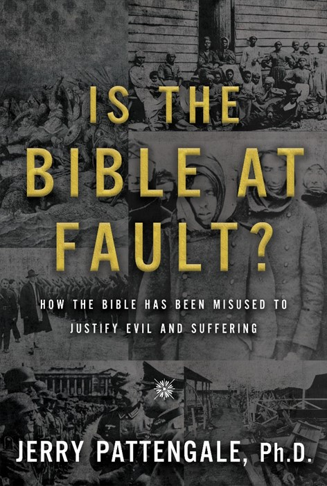 Is The Bible At Fault? (Hard Cover)