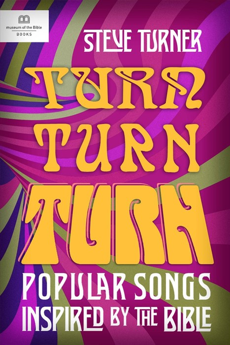 Turn, Turn, Turn (Hard Cover)
