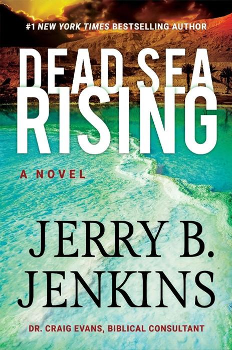 Dead Sea Rising (Hard Cover)
