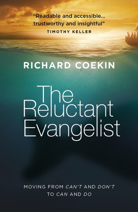 The Reluctant Evangelist (Paperback)