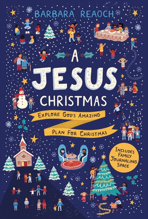 Jesus Christmas, A (Paperback)