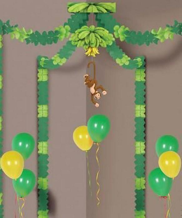 Jungle Monkey Canopy (General Merchandise)