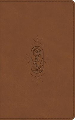 ESV Kid's Thinline Bible (TruTone, The True Vine) (Imitation Leather)